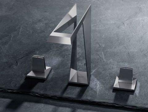 Azulejos Calderon - Griferías impresas en 3D de Grohe  - Azulejos Calderón